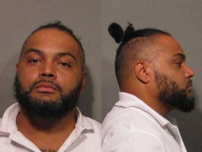 Tito Oquendo Myree a registered Sex Offender or Child Predator of Louisiana