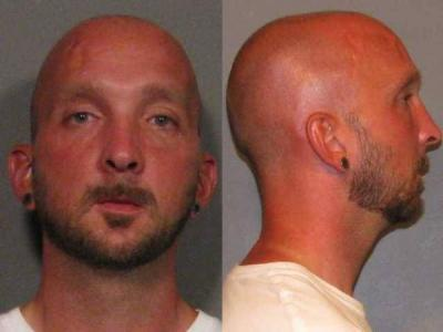 Christopher James Vail a registered Sex Offender or Child Predator of Louisiana