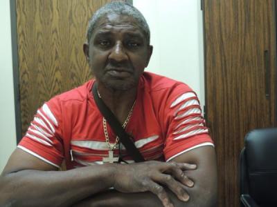 Herman Batiste Sr a registered Sex Offender or Child Predator of Louisiana