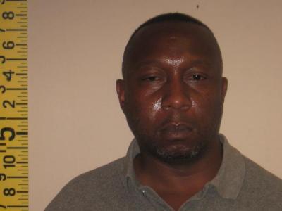 Cedric Jamar Swafford a registered Sex Offender or Child Predator of Louisiana