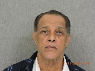 Darall Luke Alexander a registered Sex Offender or Child Predator of Louisiana