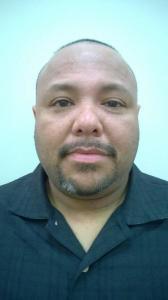 Victor Humberto Davila a registered Sex Offender of California