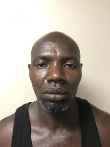 Mitchell Thomas Jr a registered Sex Offender or Child Predator of Louisiana