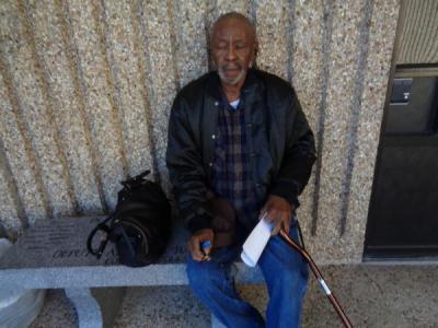 Haywood Sinegal Sr a registered Sex Offender or Child Predator of Louisiana