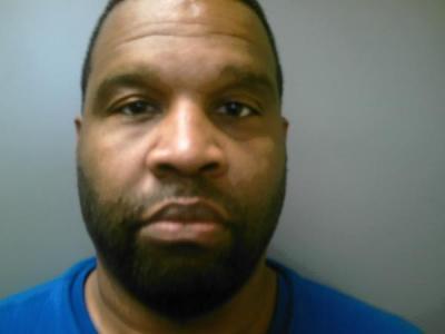 Darrius Davon Clipps a registered Sex Offender of Texas
