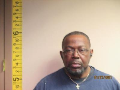 Ellis Jones a registered Sex Offender or Child Predator of Louisiana