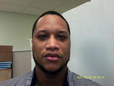 Austin Donald Jamal Brown Sr a registered Sex Offender or Child Predator of Louisiana