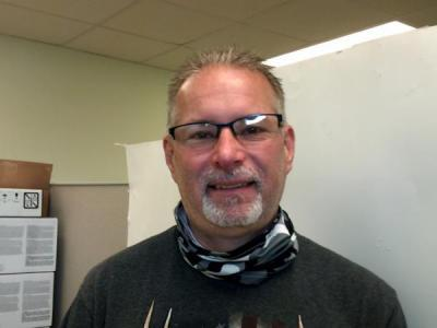 Christopher Wayne Sparks a registered Sex Offender or Child Predator of Louisiana