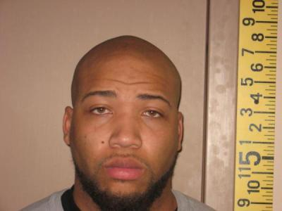 Justin D'mon Reed a registered Sex Offender or Child Predator of Louisiana
