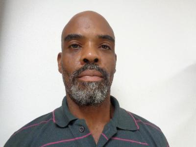 Efrem Fitzgerald O'gwin Sr a registered Sex Offender or Child Predator of Louisiana