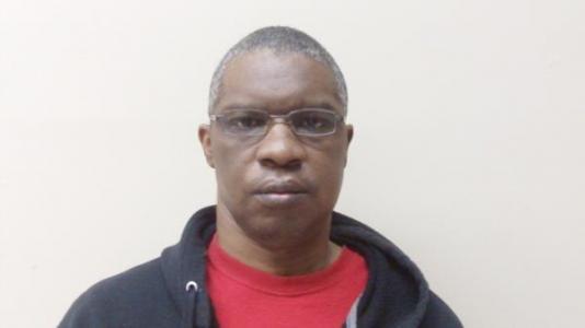 Donavon Lenard Jones a registered Sex Offender or Child Predator of Louisiana