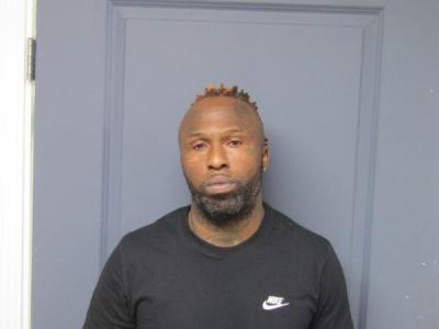 Andre Butler a registered Sex Offender or Child Predator of Louisiana