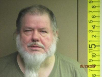 Buster David Evans a registered Sex Offender or Child Predator of Louisiana