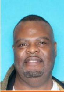 Sylvester Brown a registered Sex Offender of California