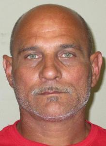 Kenneth Anthony Boudreaux a registered Sex Offender or Child Predator of Louisiana