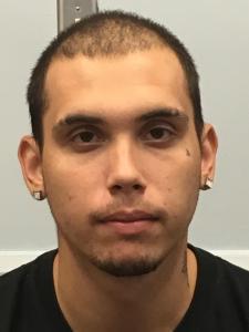 Codey Deshone Thomas a registered Sex Offender of Texas