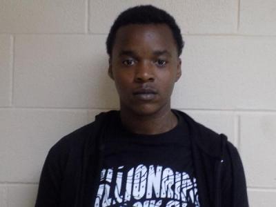 Jaylon Jones a registered Sex Offender or Child Predator of Louisiana