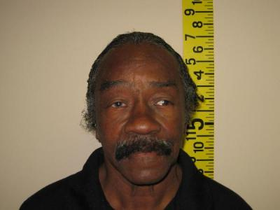 Henry Lee Shaw a registered Sex Offender of California