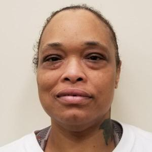 Antwyla Trenella Polk a registered Sex Offender or Child Predator of Louisiana