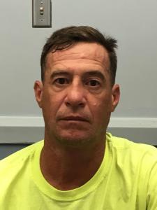Daniel Walter Franklin a registered Sex Offender or Child Predator of Louisiana