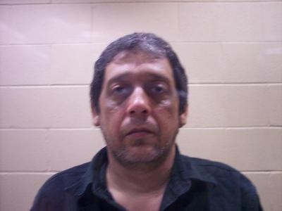 Patrick Paul Verdin a registered Sex or Violent Offender of Indiana