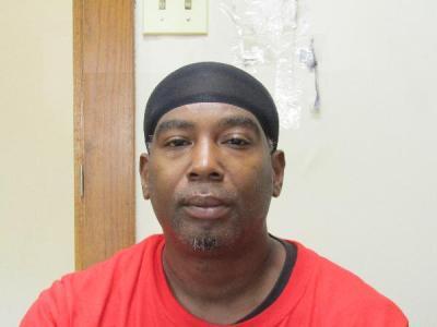 Thalemius Danzavier Foster a registered Sex Offender or Child Predator of Louisiana