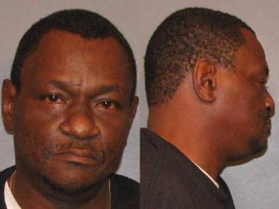Ellis Rufus Johnson Jr a registered Sex Offender or Child Predator of Louisiana