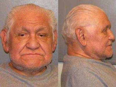 Santos Joe Cabrera a registered Sex Offender or Child Predator of Louisiana