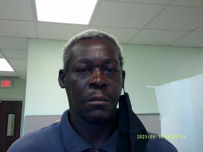 John Junius Etienne a registered Sex Offender or Child Predator of Louisiana