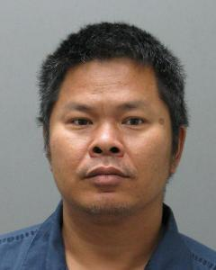 Somphone Lavilay a registered Sex Offender of California