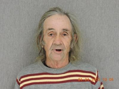 Houston E Morgan a registered Sex Offender or Child Predator of Louisiana