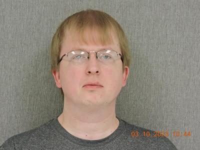 Marc Adam Hendrickson a registered Sex Offender or Child Predator of Louisiana