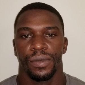Kendric Demon Thothion a registered Sex Offender or Child Predator of Louisiana