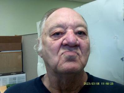 Virgil Merle Matthews a registered Sex Offender or Child Predator of Louisiana
