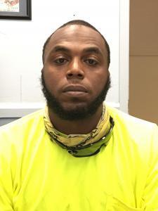 Marcus Deshawn Crosby a registered Sex Offender or Child Predator of Louisiana