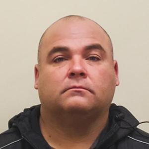 Shaun D Credeur a registered Sex Offender or Child Predator of Louisiana