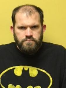 Jarred Joseph Guilbeau a registered Sex Offender or Child Predator of Louisiana