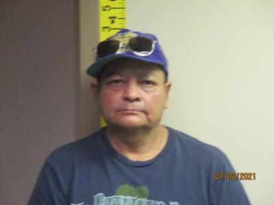 Talbert Frank Ortego a registered Sex Offender or Child Predator of Louisiana