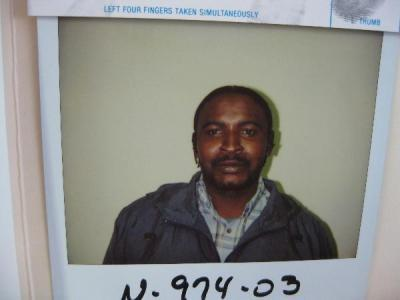 Michael T Hunter a registered Offender of Washington