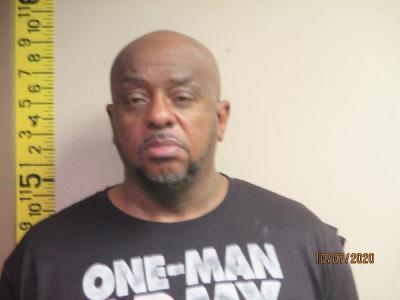 David Lamar Johnson a registered Sex Offender or Child Predator of Louisiana