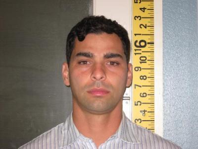 Joshua Ace Brossette a registered Sex Offender of California