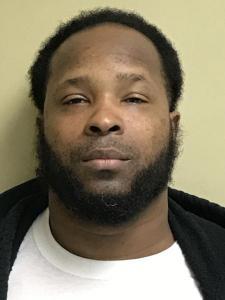 Joshua Bernard a registered Sex Offender or Child Predator of Louisiana