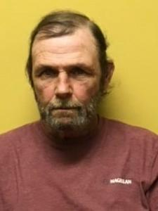 Larry P Mouton a registered Sex Offender or Child Predator of Louisiana
