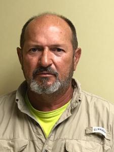 Tex J Bergeron a registered Sex Offender or Child Predator of Louisiana