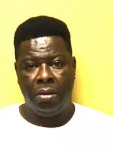 Gerald Lee Sam a registered Sex Offender or Child Predator of Louisiana