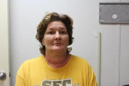 Marie Bowers a registered Sex Offender or Child Predator of Louisiana