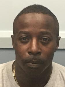 Brandon Dewayne Williams a registered Sex Offender or Child Predator of Louisiana