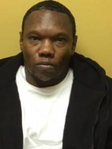 Keitha Anthony Bonhomme a registered Sex Offender or Child Predator of Louisiana