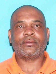 Sidney John Merritte a registered Sex Offender or Child Predator of Louisiana