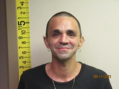 Jacob Dwyan Fontenot a registered Sex Offender or Child Predator of Louisiana